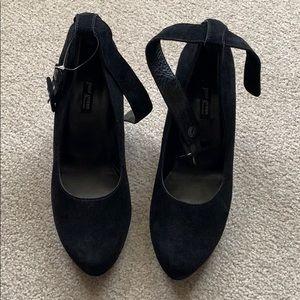 Paul Green platform heels